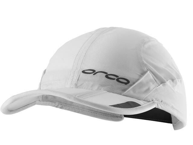 ORCA Foldable Bonnet, white